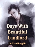 Days With Beautiful Landlord