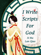 I Write Scripts For God