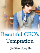 Beautiful CEO's Temptation