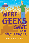 Were-Geeks Save Lake Wacka Wacka