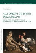 Alle Origini dei Diritti degli Animali