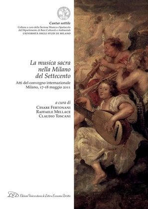 La musica sacra nella Milano del Settecento