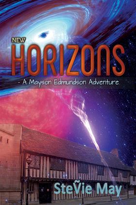 New Horizons - A Mayson Edmundson Adventure