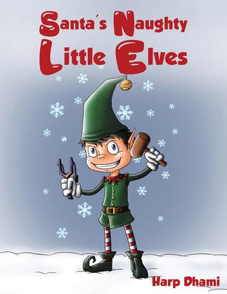 Santa's Naughty Little Elves