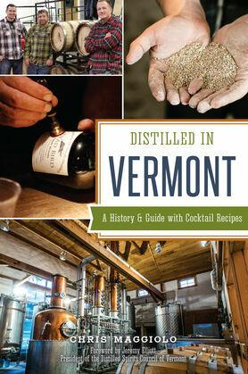 Distilled in Vermont