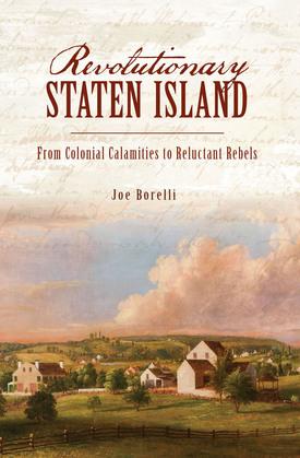 Revolutionary Staten Island