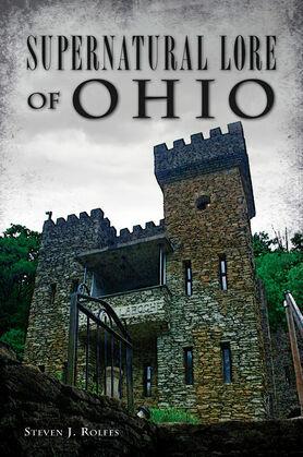 Supernatural Lore of Ohio