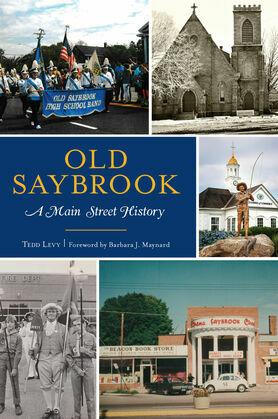 Old Saybrook