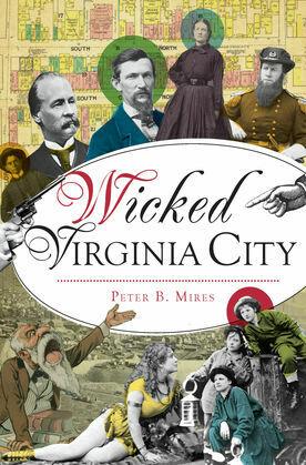 Wicked Virginia City