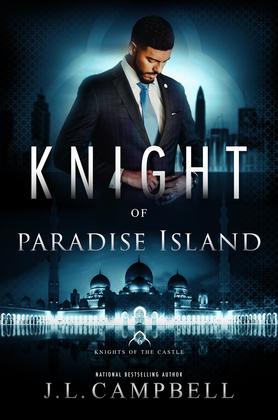 Knight of Paradise Island