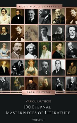 100 Books You Must Read Before You Die [volume 1]