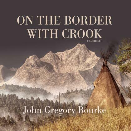 On the Border with Crook