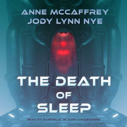 The Death of Sleep