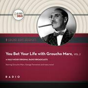 You Bet Your Life with Groucho Marx,  Vol. 2