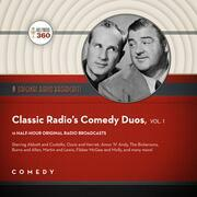 Classic Radio's Comedy Duos, Vol. 1