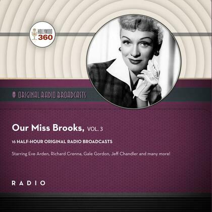 Our Miss Brooks, Vol. 3