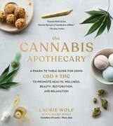 The Cannabis Apothecary