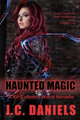 Haunted Magic