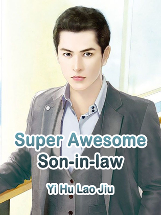 Super Awesome Son-in-law