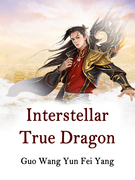 Interstellar True Dragon