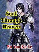 Soul Through Heaven