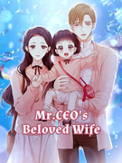 Mr.CEO's Beloved Wife
