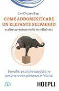 Come addestrare un elefante selvaggio e altre avventure nella mindfulness