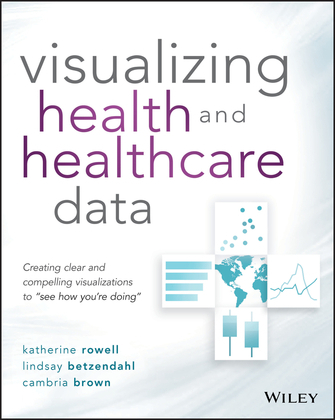 Visualizing Health and Healthcare Data