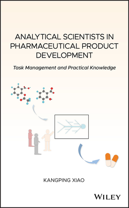 Analytical Scientists in Pharmaceutical Product Development
