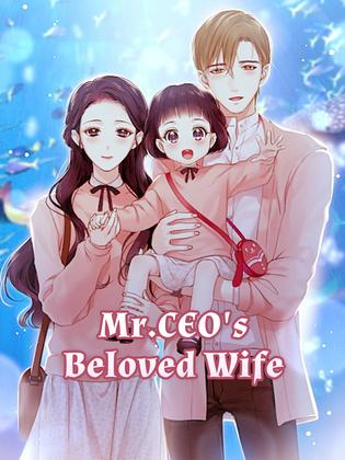 Mr.CEO's Beloved Wife