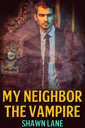 My Neighbor the Vampire