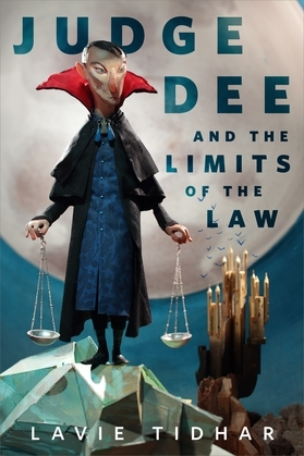 Judge Dee and the Limits of the Law