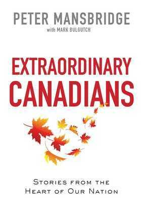 Extraordinary Canadians
