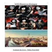 KISS Meurtre en Allemagne