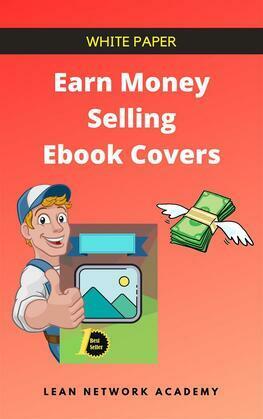 Earn Money Selling Ebook Covers