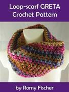 Loop-scarf GRETA