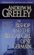 The Bishop and the Beggar Girl of St. Germain
