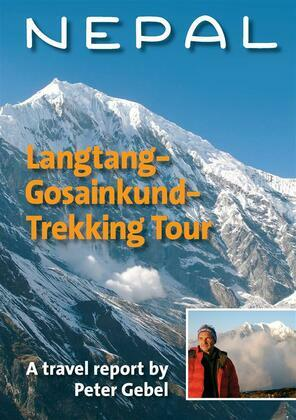 Nepal. Langtang-Gosainkund-Trekking Tour