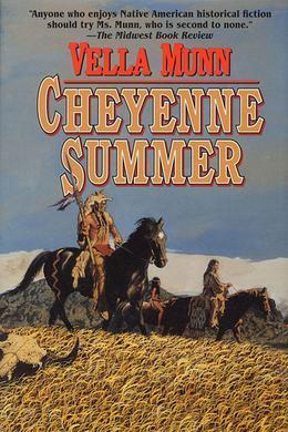 Cheyenne Summer