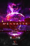 Menvatts - Héritage maudit