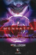 Menvatts - Concertos pour odi-menvatt
