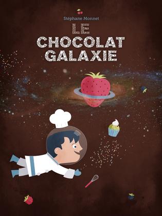 Le Chocolat-Galaxie