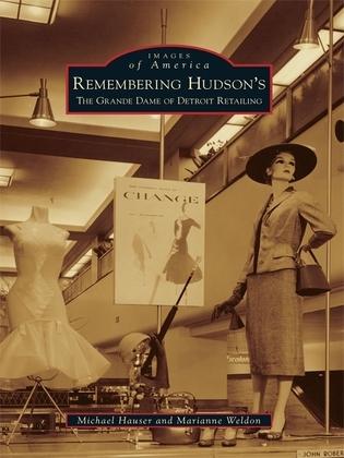 Remembering Hudson's