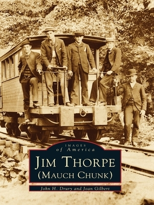 Jim Thorpe (Mauch Chunk)