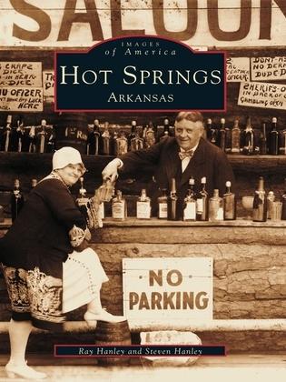 Hot Springs, Arkansas