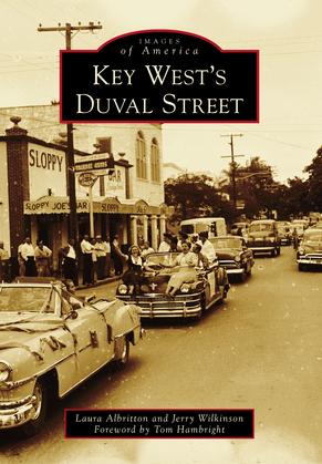 Key West's Duval Street