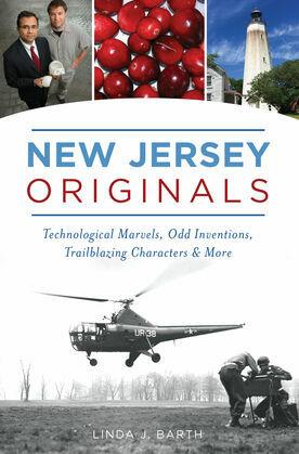 New Jersey Originals