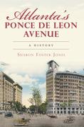 Atlanta's Ponce de Leon Avenue