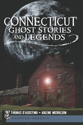 Connecticut Ghost Stories and Legends