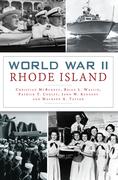 World War II Rhode Island